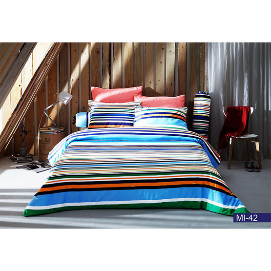 Midas ผ้านวม+ผ้าปูที่นอน รุ่น Isable MI-042