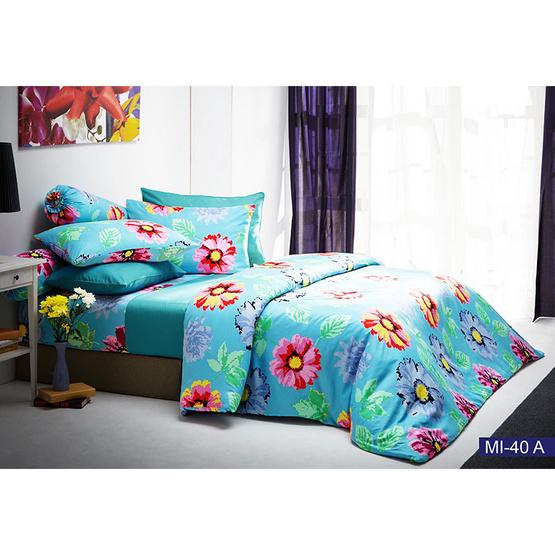 Midas ผ้านวม+ผ้าปูที่นอน รุ่น Isable MI-40A