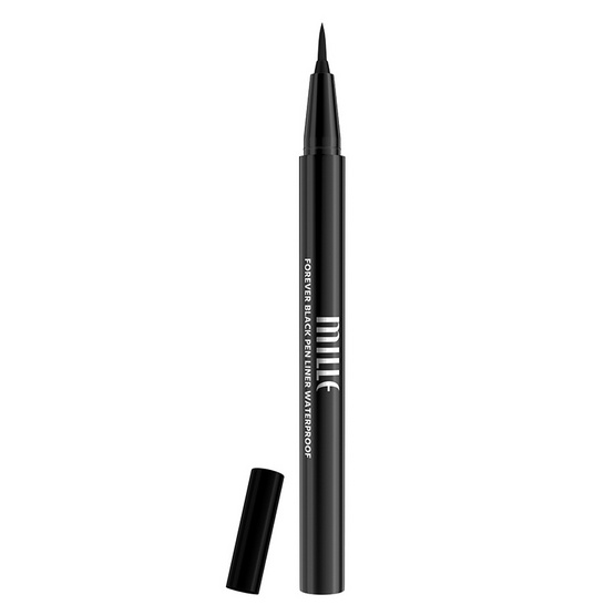 ซื้อ Mille Forever Black Pen Liner Waterproof