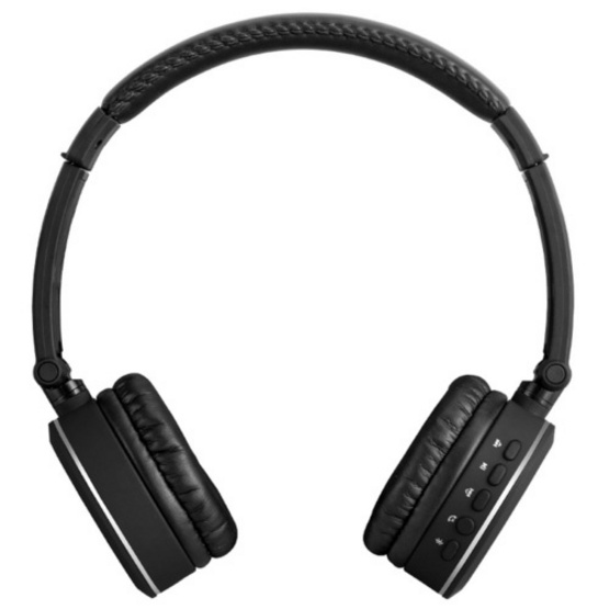Mrice หูฟัง รุ่น 880 ไร้สาย Bluetooth V2.1 + EDR Black