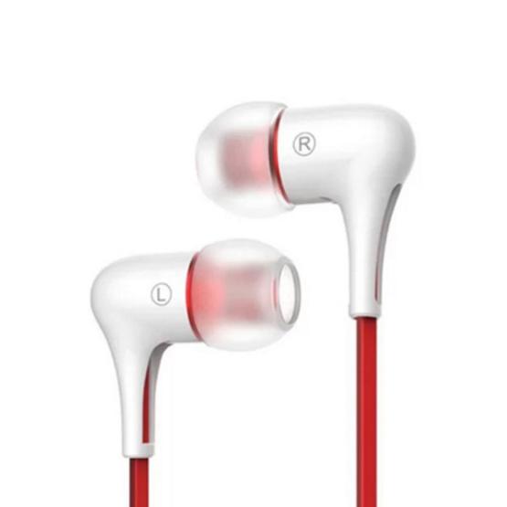 Mrice หูฟัง รุ่น  อินเอียร์ (E300) White