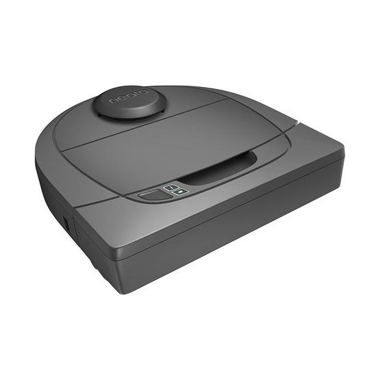 NEATO หุ่นยนต์เครื่องดูดฝุ่น BotVac D3 สีดำ