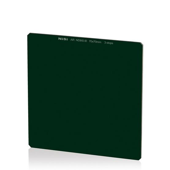 NISI AR ND8 อุปกรณ์เสริมสำหรับถ่ายภาพ 70MM SYSTEM
