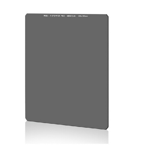 NISI IR ND64 อุปกรณ์เสริมสำหรับถ่ายภาพ 150MM SYSTEM
