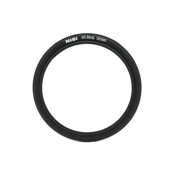 NISI M1 ADAPTER RING อุปกรณ์เสริมสำหรับถ่ายภาพ 52MM