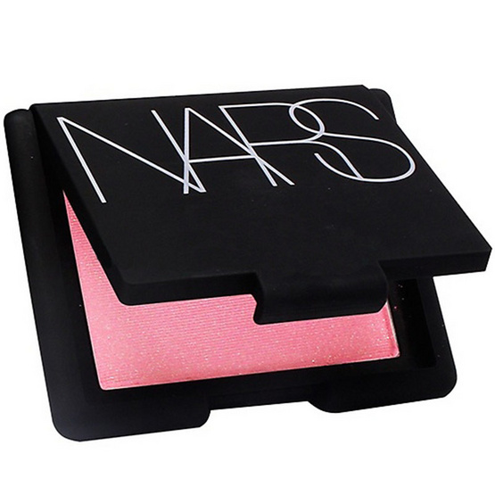 Nars : Blush #Deep Throat