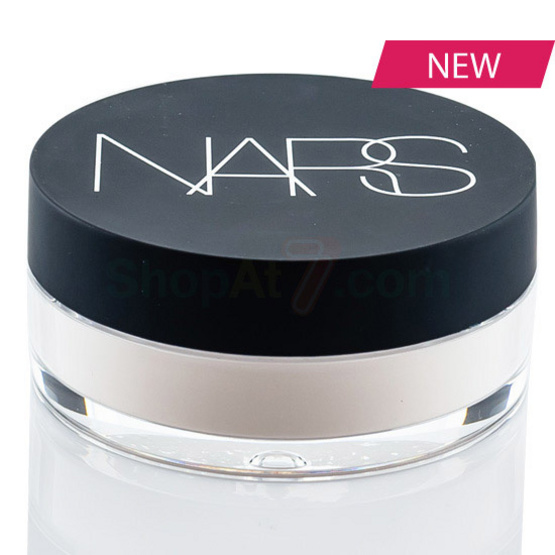 Nars Light Reflecting Setting Powder - Loose #Translcent Crystal 1410 7g.