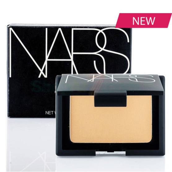 Nars Powder Foundation Spf 12/Pa++ #Fiji 6193 12g.