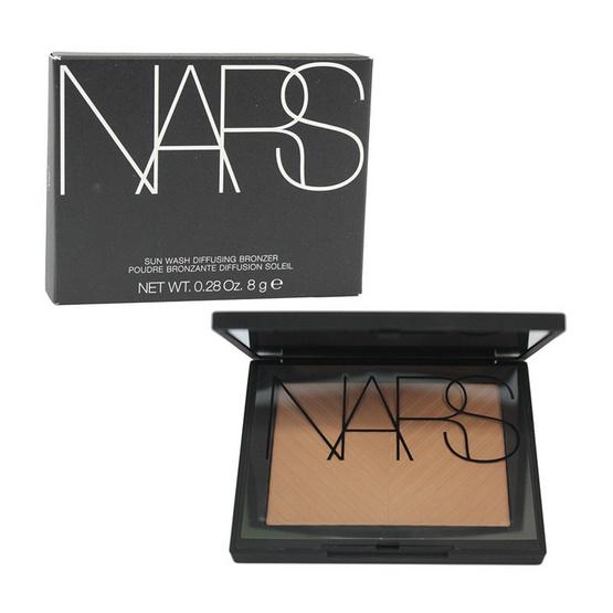 ซื้อที่ไหน !! Nars Sun Wash Diffusing Bronzer 8 g LAGUNA - Nars, ผลิตภัณฑ์ความงาม
