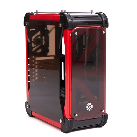 Neolution E-Sport Case Galaxtix Red รูบที่ 1