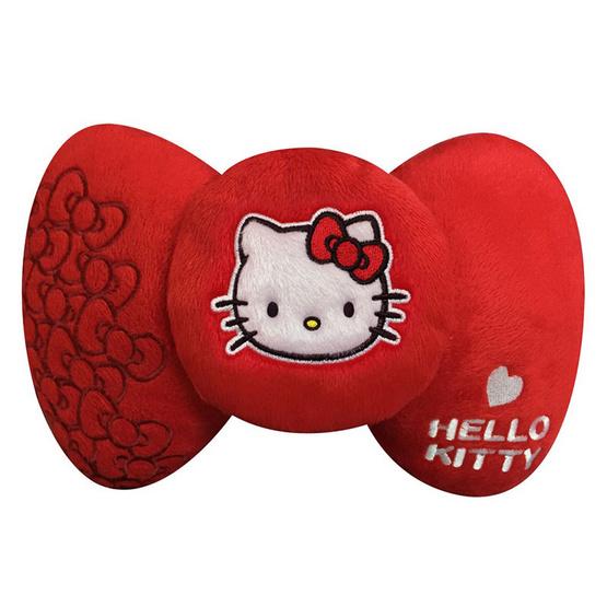 Next Products หมอนรองคอกระดูก I' m hello Kitty สีแดง