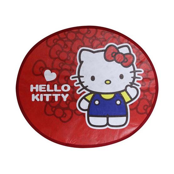 Next Products ม่านบังแดด ด้านข้าง I' m hello Kitty แพ็คคู่ สีแดง