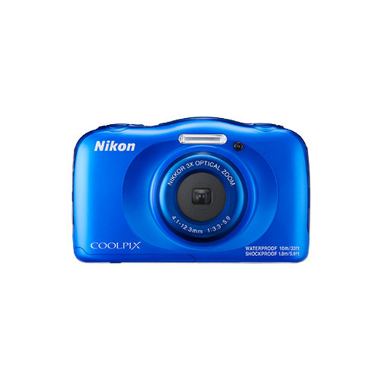 ซื้อ Nikon Digital Camera COOLPIX W100
