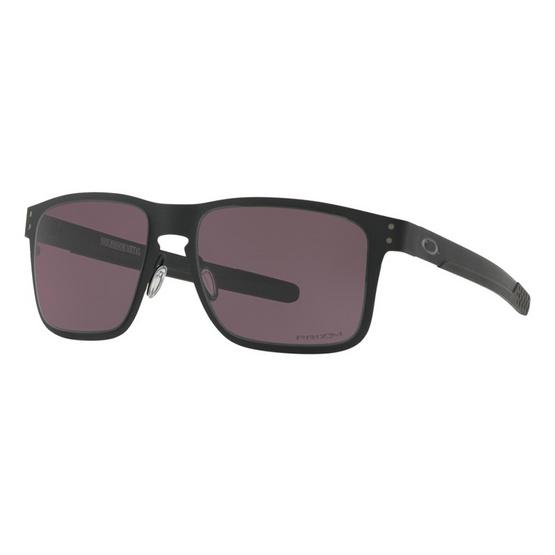 OAKLEY แว่นกันแดด รุ่น OO4123-11 Holbrook Metal