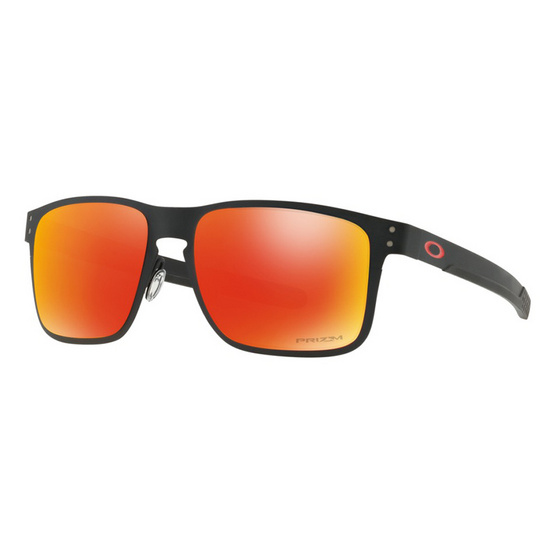 OAKLEY แว่นกันแดด รุ่น OO4123-12 Holbrook Metal