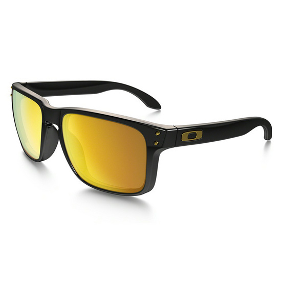OAKLEY แว่นกันแดด รุ่น OO9244-20 Holbrook (Asia fit)