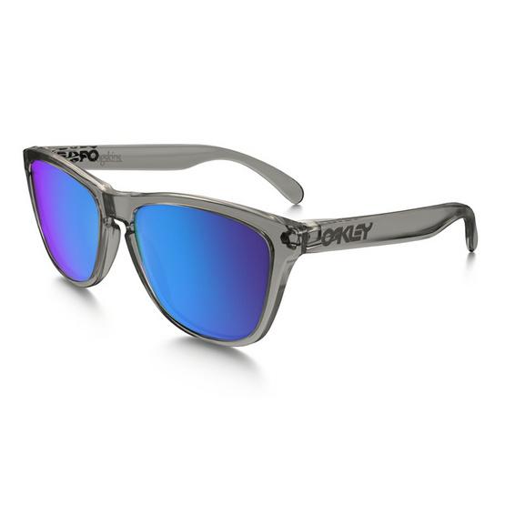 OAKLEY แว่นกันแดด รุ่น OO9245-42 Frogskins (Asia fit)