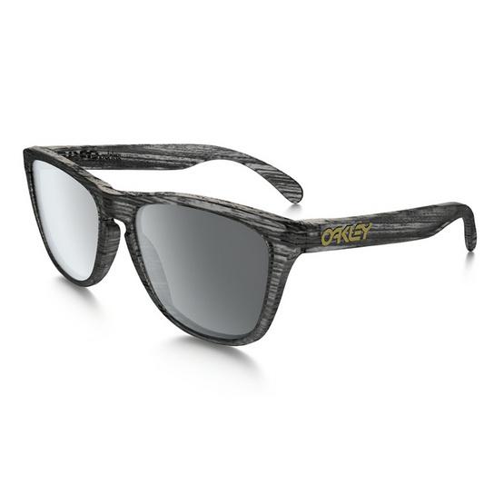 OAKLEY แว่นกันแดด รุ่น OO9245-55 Frogskins (Asia fit)