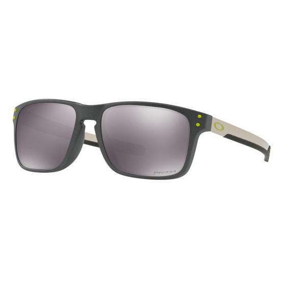 OAKLEY แว่นกันแดด รุ่น OO9385-05 Holbrook mix (Asia fit)