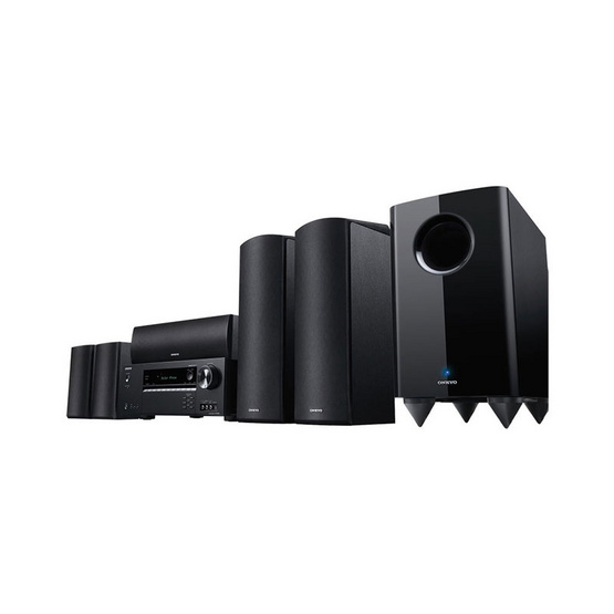 ONKYO Home Theater รุ่น HT-S5805
