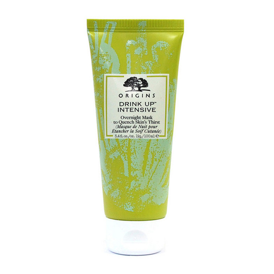 ORIGINS Drink Up Intensive Overnight mask to quench skin's thirst 100 ml.