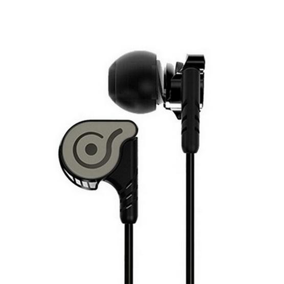 OSTRY หูฟัง รุ่น In-ear ไทเทเนี่ยม (KC06) Silver