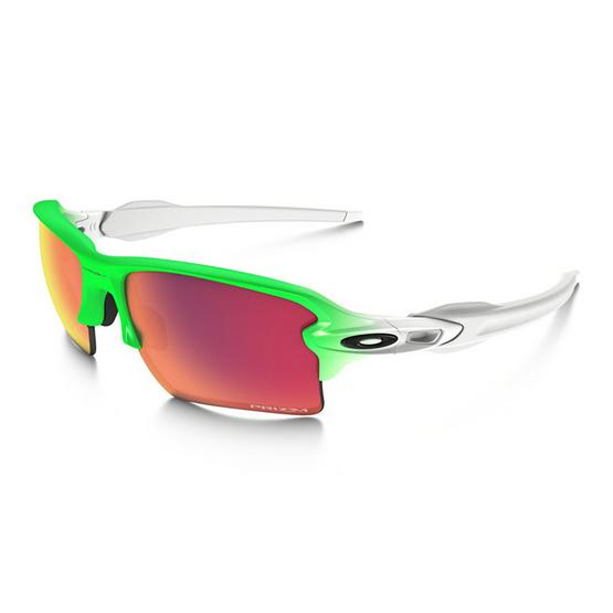 Oakley แว่นกันแดด รุ่น FLAK 2.0 XL OO9188-43