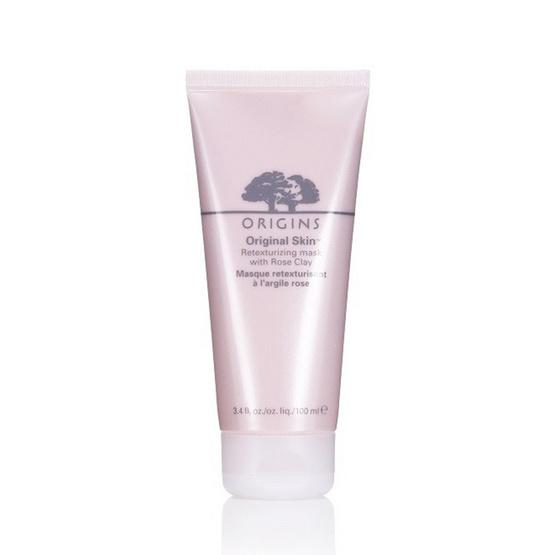 Origins Skin Retexturizing Mask Rose Clay 100 ml.