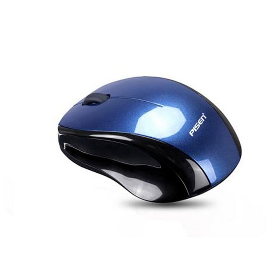 PISEN Wireless Mouse 2.4G รุ่น M600