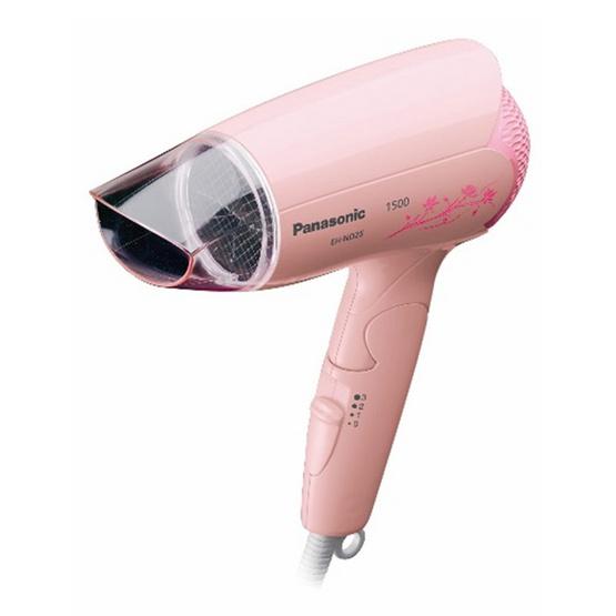 Panasonic เครื่องเป่าผมไฟฟ้า รุ่น EH-ND25-PL