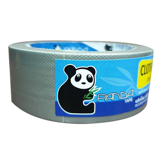 PandaTape เทปผ้าเงิน 15 ม้วน