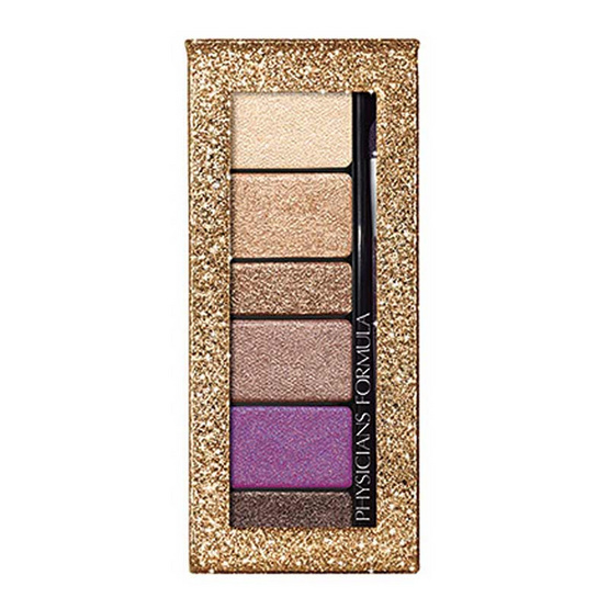 Physician Formula Shimmer Strips Extreme Shimmer Disco Glam Shadow and Liner 3.4g. #Glam Nude