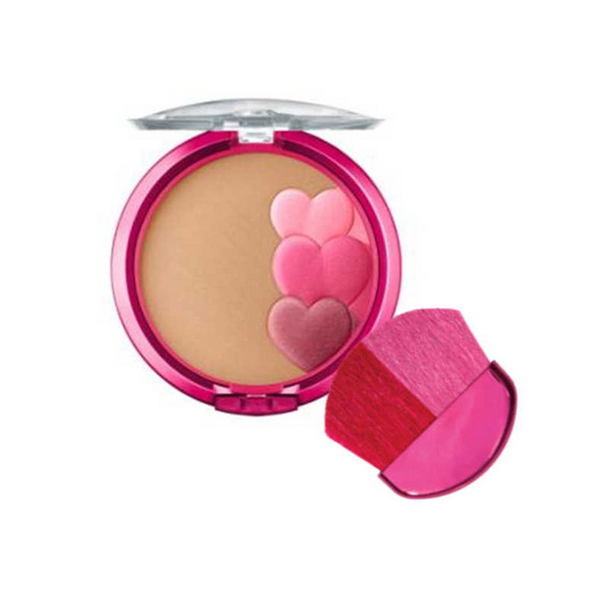 Physicians Formula Happy Booster Glow Bronzer&Blush #Bronze/Natural