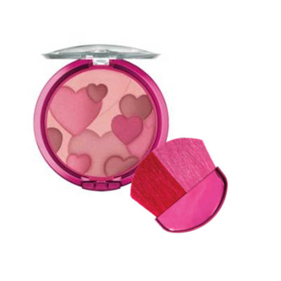 Physicians Formula Happy Booster Happy Glow Multi-Colored Blush #Rose