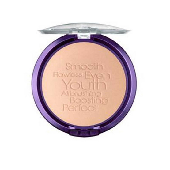 Physicians Formula Youth Wear YouthBoost Makeup Matt Powder#Translu