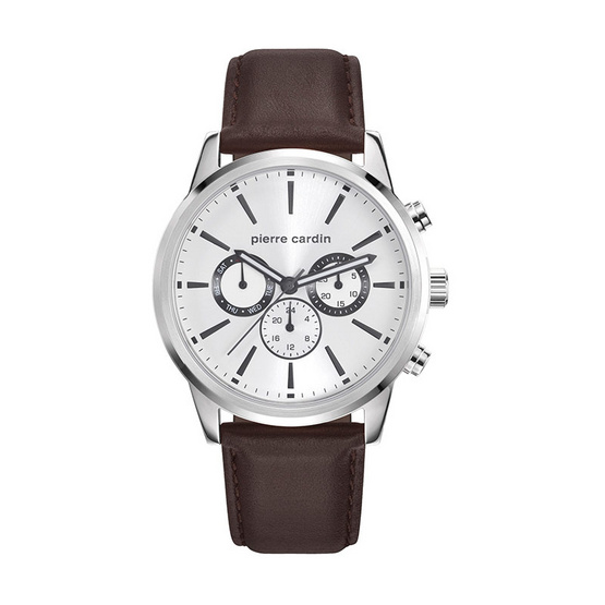Pierre Cardin นาฬิกาข้อมือ รุ่น PC107931F01