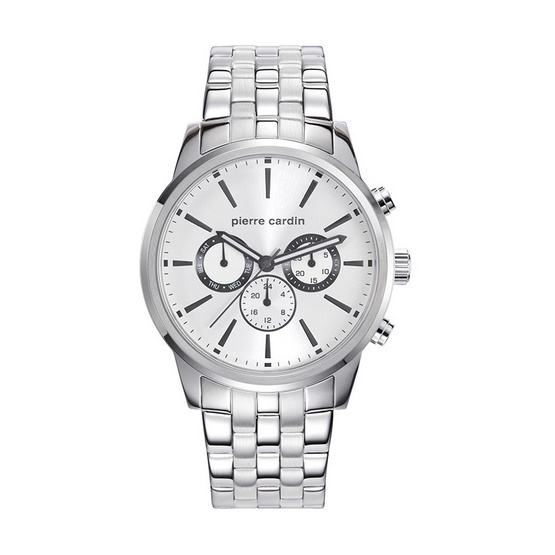 Pierre Cardin นาฬิกาข้อมือ รุ่น PC107931F04