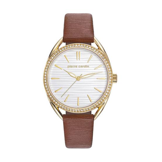 Pierre Cardin นาฬิกาข้อมือ รุ่น PC901872F06