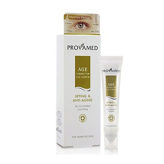 Provamed Age Corrector Eye Serum 15ml