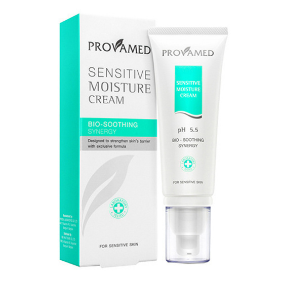 Provamed Sensitive Moisture Cream 50 ml.