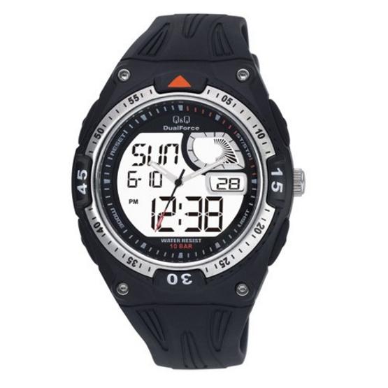 Q&Q นาฬิกาข้อมือ รุ่น GW78J001Y