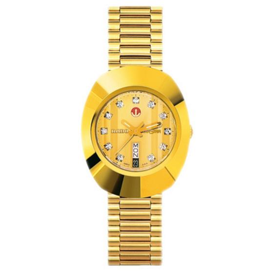 RADO นาฬิกาข้อมือ รุ่น R12413493