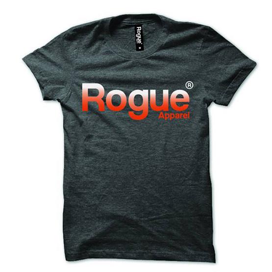 ซื้อ ROGUE เสื้อยืดแขนสั้นผู้ชาย รุ่น MST-09