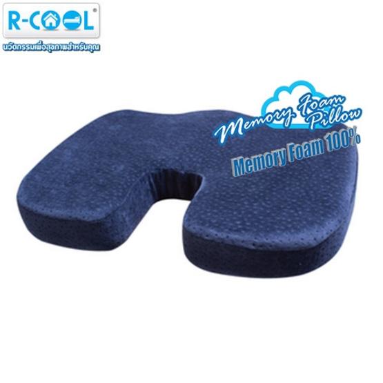 R-Cool TORONTO (เบาะรองนั่งเพื่อสุขภาพ)