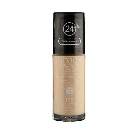 Revlon Colorstay combination/Oily SPF15 30 ml. #150 Buff