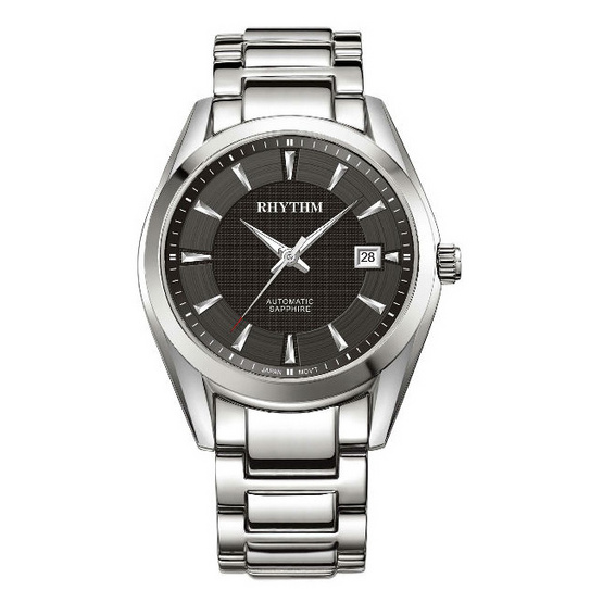 Rhythm นาฬิกาข้อมือ รุ่น Automatic A1401S02