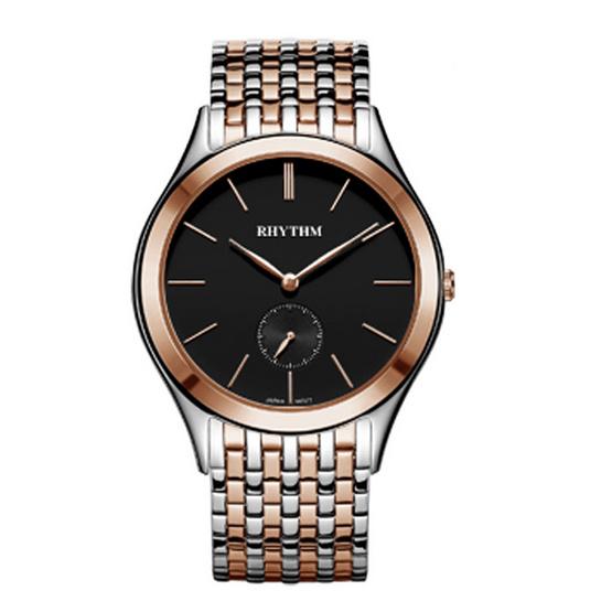 Rhythm นาฬิกาข้อมือ รุ่น P1301S06