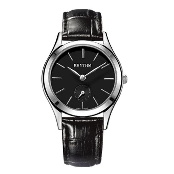 Rhythm นาฬิกาข้อมือ รุ่น P1302L02