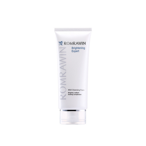 Romrawin Cleansing Foam 100 ml.