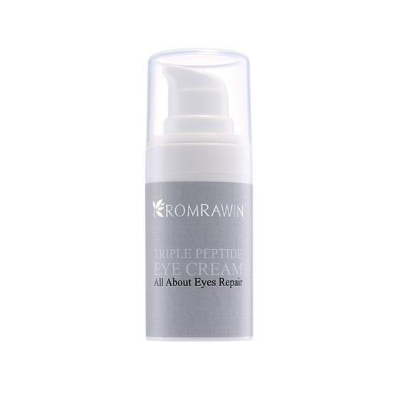 Romrawin Triple Peptide Eye Cream 15 ml.